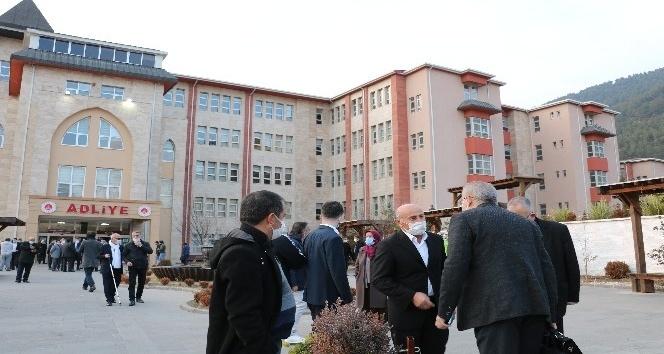 Yazıcıoğlu'nun ölümüne ilişkin üst düzey görevlilerin yargılanmasına devam edildi