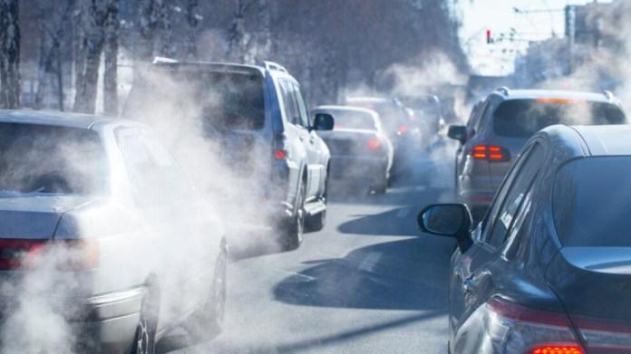 Almanya CO2 salınımlarını düşürdü