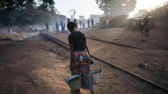 BM: Orta Afrika'da iki ayda 200 bini aşkın kişi göçe maruz kaldı