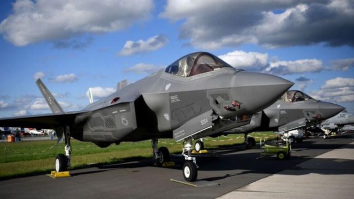 Biden yönetimi BAE'ye F-35 satışını durdurdu