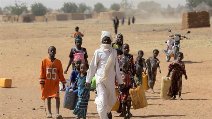 BM: Sahel'de iki milyon kişi iç göçe maruz kaldı