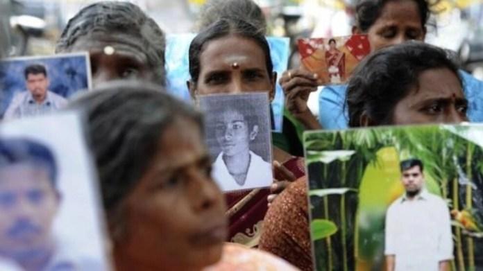 Tamillere katliam nihayet yargılanacak mı?