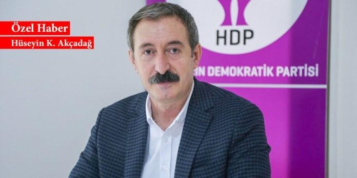 Demokrasi ittifakıTürkiye'yi kurtarır