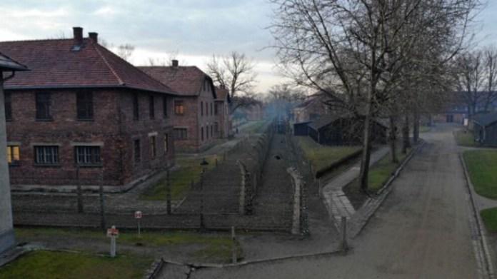 Nazi kamplarında çalışan kadın hakkında dava