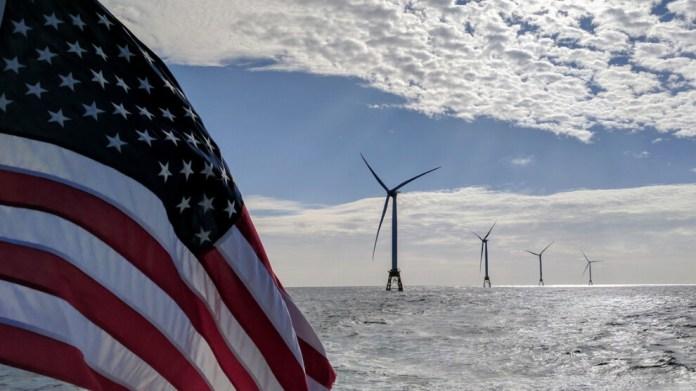 Yenilenebilir enerjiler Britanya'nın birinci kaynağı oldu