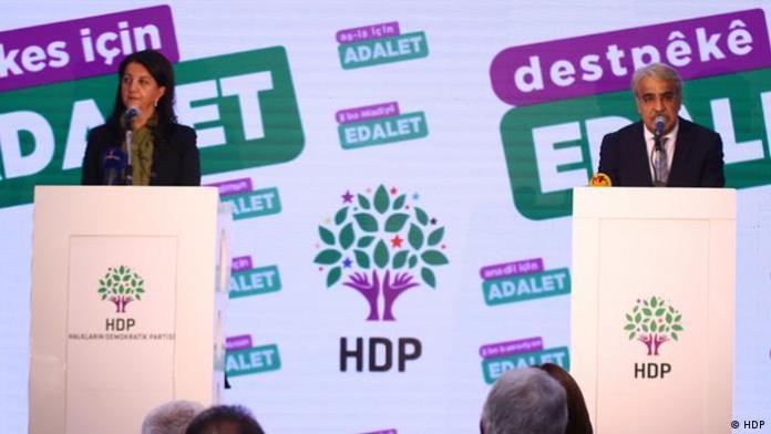 HDP'ye baskının ardındaki oy hesabı