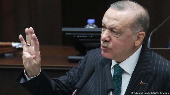 Erdoğan'ın imzası bir tek kendini bağlayabilir
