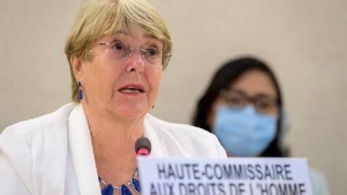 BM: Çevre, insan hakları için 'en büyük sorun' olacak