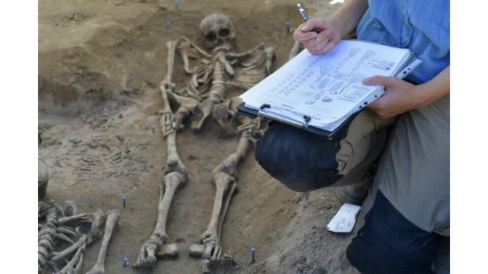 Endonezya'da yeni bir insan türü keşfedildi