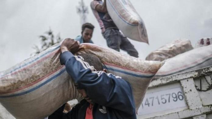 Tigray bölgesine insani yardım gidiyor, ama yetersiz…
