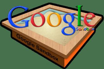google-sandbox-nasıl-kurtulunur