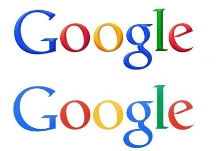 google-logo-değişti