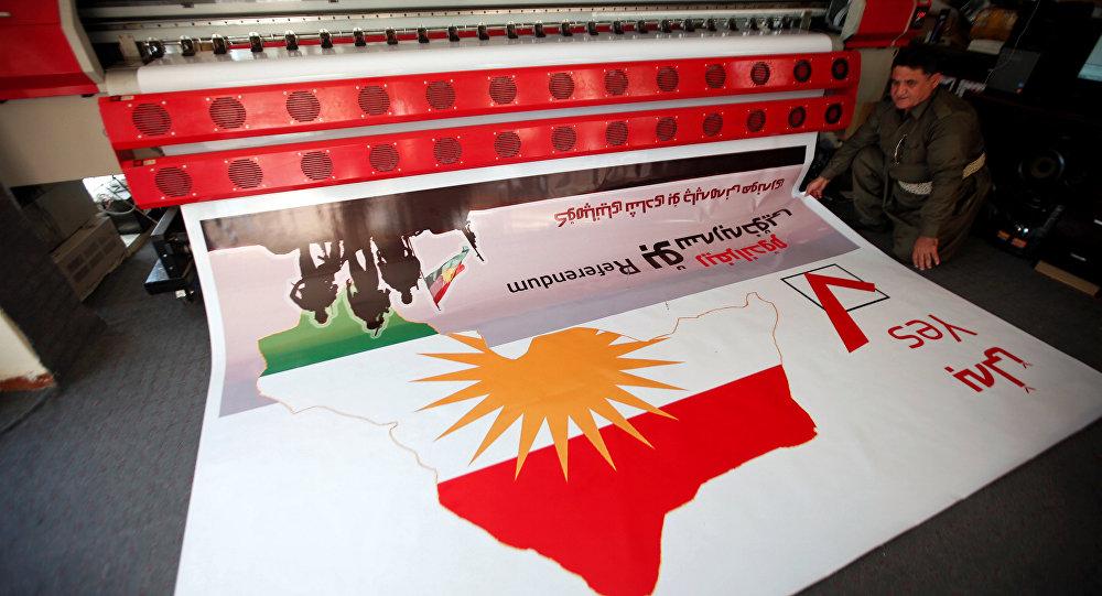 İran IKBY'yi uyardı: Bütün anlaşmaları iptal ederiz