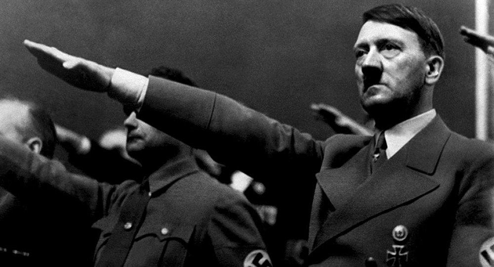 'Ciddiye alınmıyordu': Hitler 1933'te nasıl iktidara geldi?