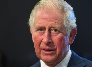 PRINCE CHARLES OUT OF SELF-ISOLATION AFTER RECOVERING FROM CORONAVIRUS