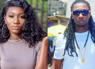Wendy Shay and Kwaisey Pee