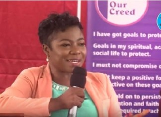 The media is not here to 'lick your balls' – Afia Pokuaa 'Vim Lady' to gov't