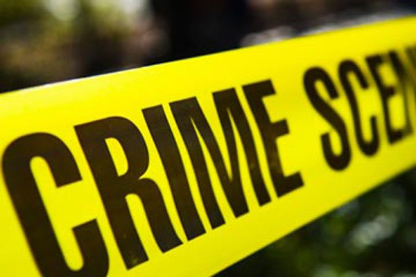 10-year-old girl killed, genital organs removed