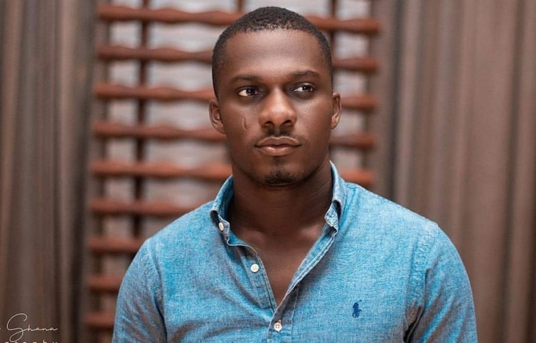 Zion Felix Claims Interviewing Nadia Buari was his toughest - Check out why