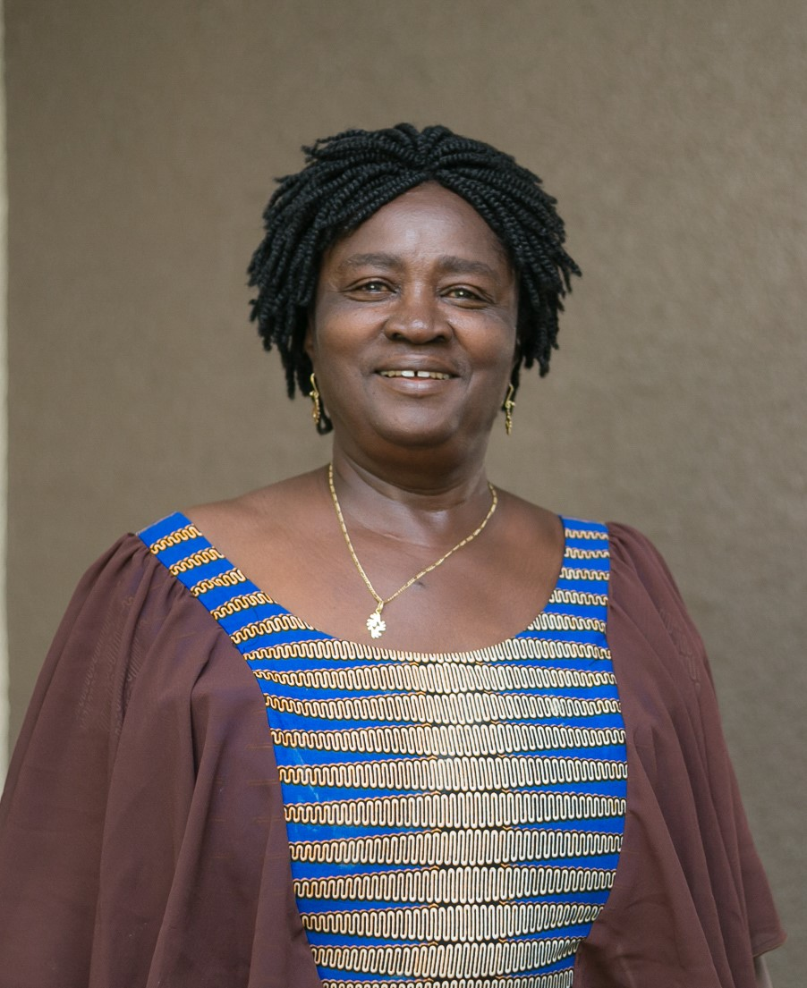 I never knew my name will generate such huge debates – Prof. Naana Opoku-Agyemang