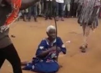 Kafaba chief arrested over 90-year-old's lynching
