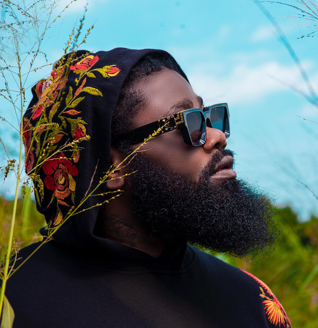 Captain Planet Briefs Us On Why BET Doesn't Honour Ghanaians - Check Out