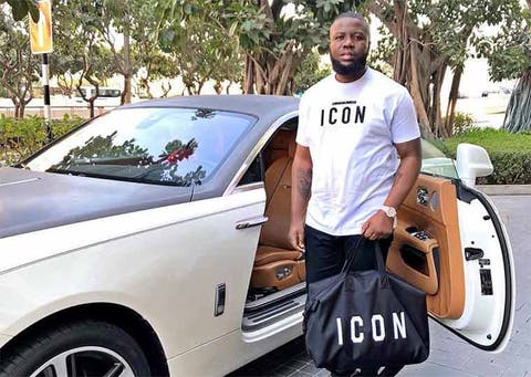 How Feds used Ray Hushpuppi posts to link him to alleged cyber crimes