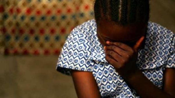 Suspected rapist threatening to kill me after being granted bail - Woman cries