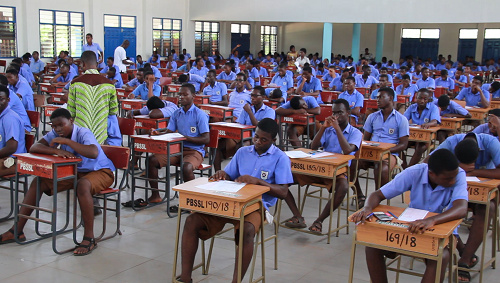 All you need to know as WASSCE begins today