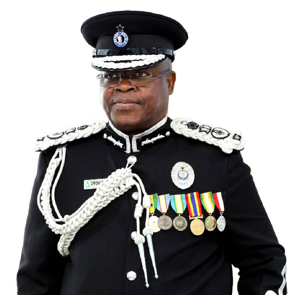 Show your political colours only in polling booths – IGP tells police