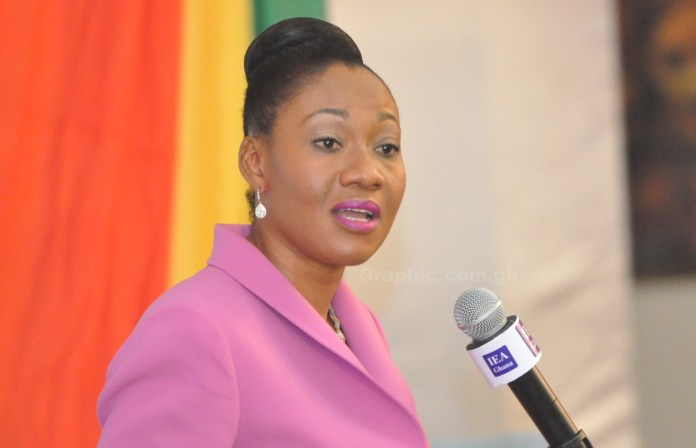 Only names of Ghanaians must be on voters register - EC