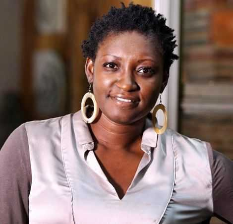 Young people will kill, sell their souls to buy a Range Rover - Juliet Asante