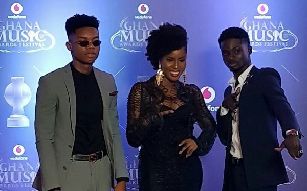 I have a stronger connection with Kidi than Kuami Eugene - MzVee discloses