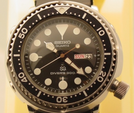 Seiko Diver's Watch 45th Anniversary (6/6)