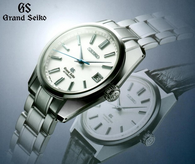 100 Years of Seiko Watchmaking LE Grand Seiko - SBGR081 (1/3)