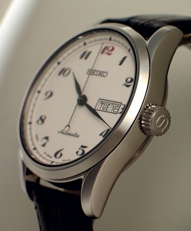 100 Years of Watchmaking Limited Edition Presage - SRP385J (4/6)