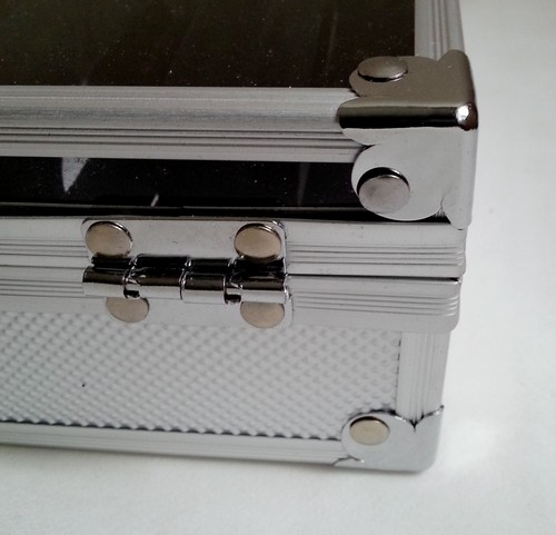 Aluminium Watch Case (5/6)