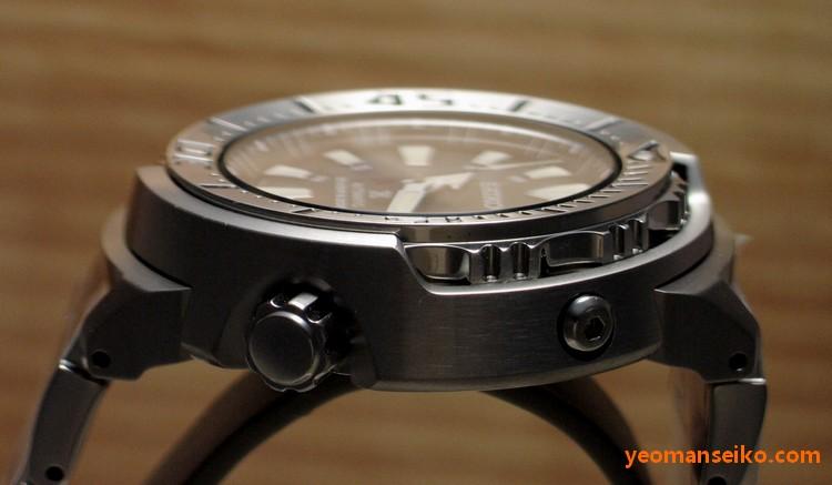 New Seiko Prospex 200m Diver - SRP637K (5/6)