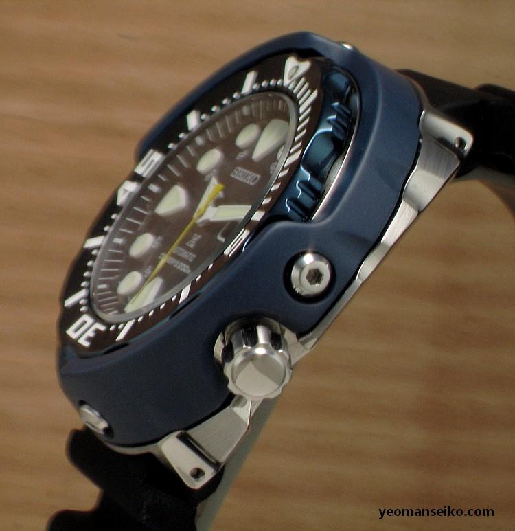 Seiko Divers 50th Anniversary - SRP653K (2/6)