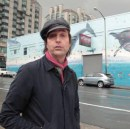 Watch Chuck Prophet give a tour of San Francisco in honor of his new album TEMPLE BEAUTIFUL.