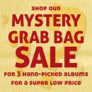 Shop the Mystery Grab Bag Sale Through April 1