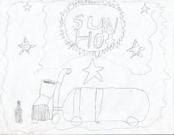 Tajari's Hot Sun