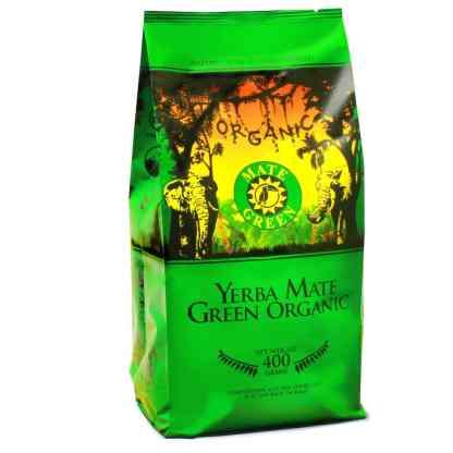yerba mate green bio