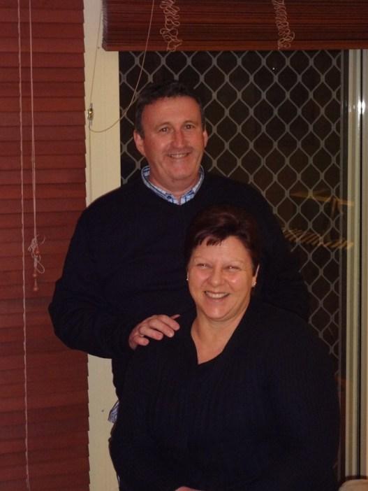 Phill & Pauline