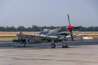 Then the Mk16 Spitfire