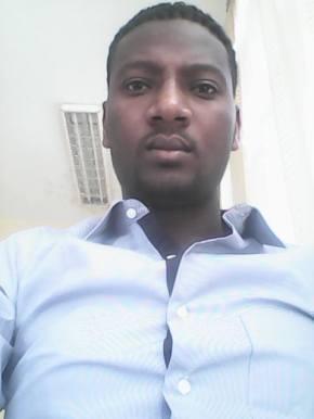 Hailu Addugna