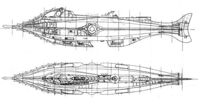 plan-Nautilus_JulesVerne