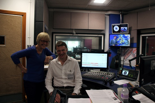BBC Radio Suffolk 1
