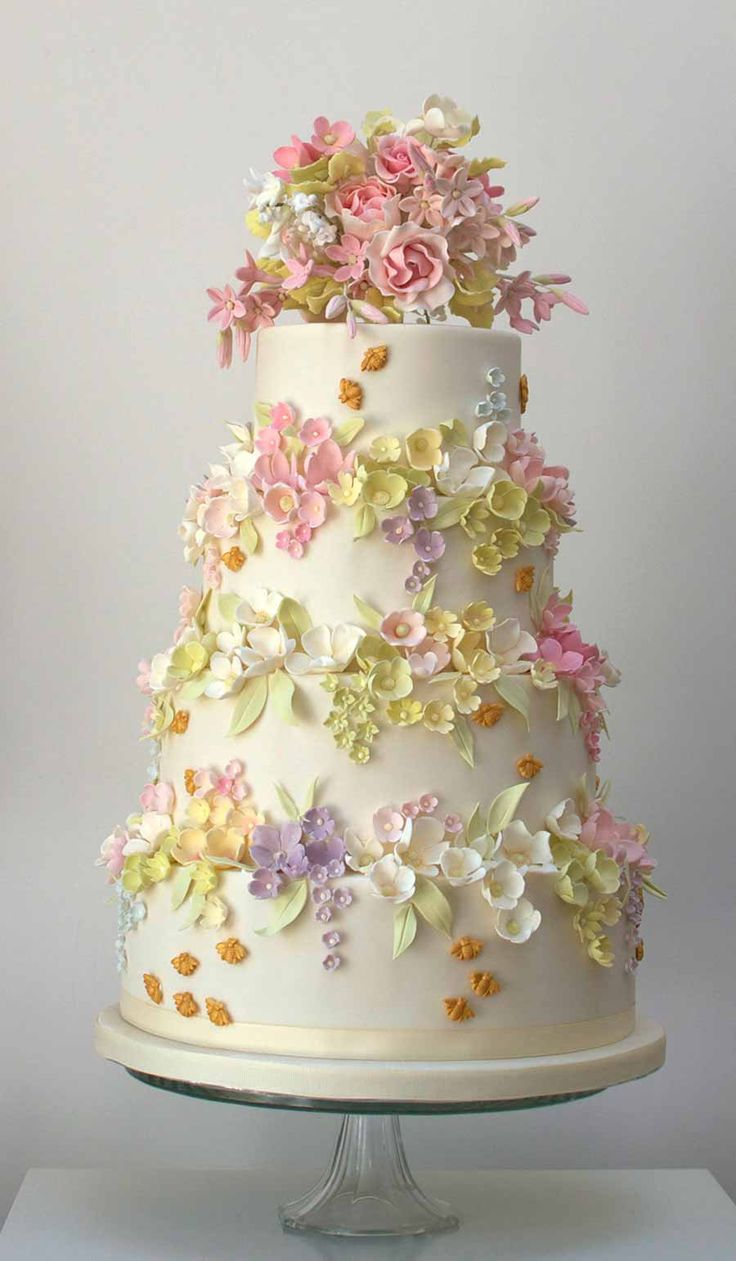 Birthday Cakes Most Beautiful Birthday Cakes In The World Google Search Yesbirthday Home Of Birthday Wishes Inspiration