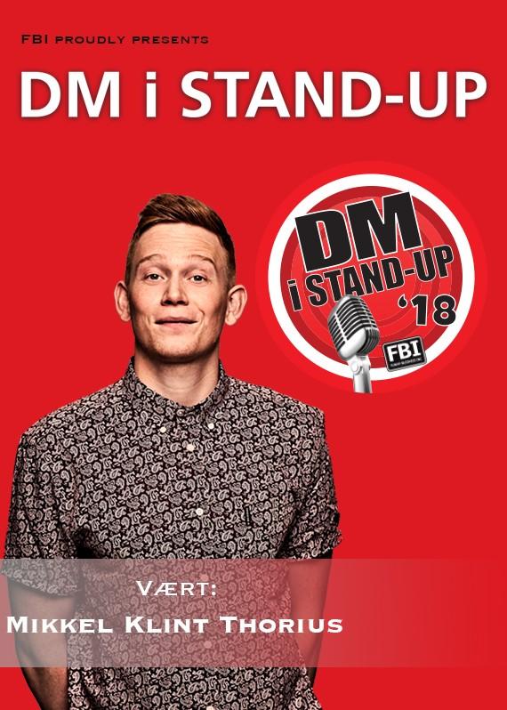 DM i standup